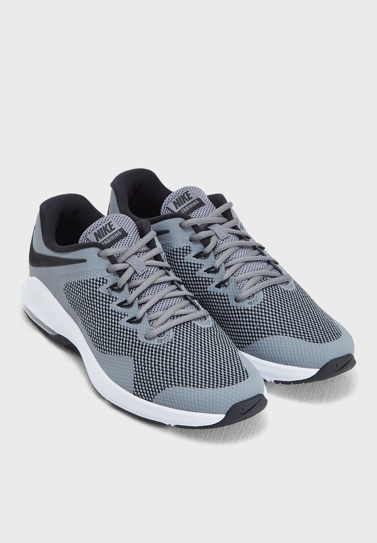c66f95f25f4 Shop Nike multicolor Air Max Alpha Trainer AA7060-020 for Men in ...