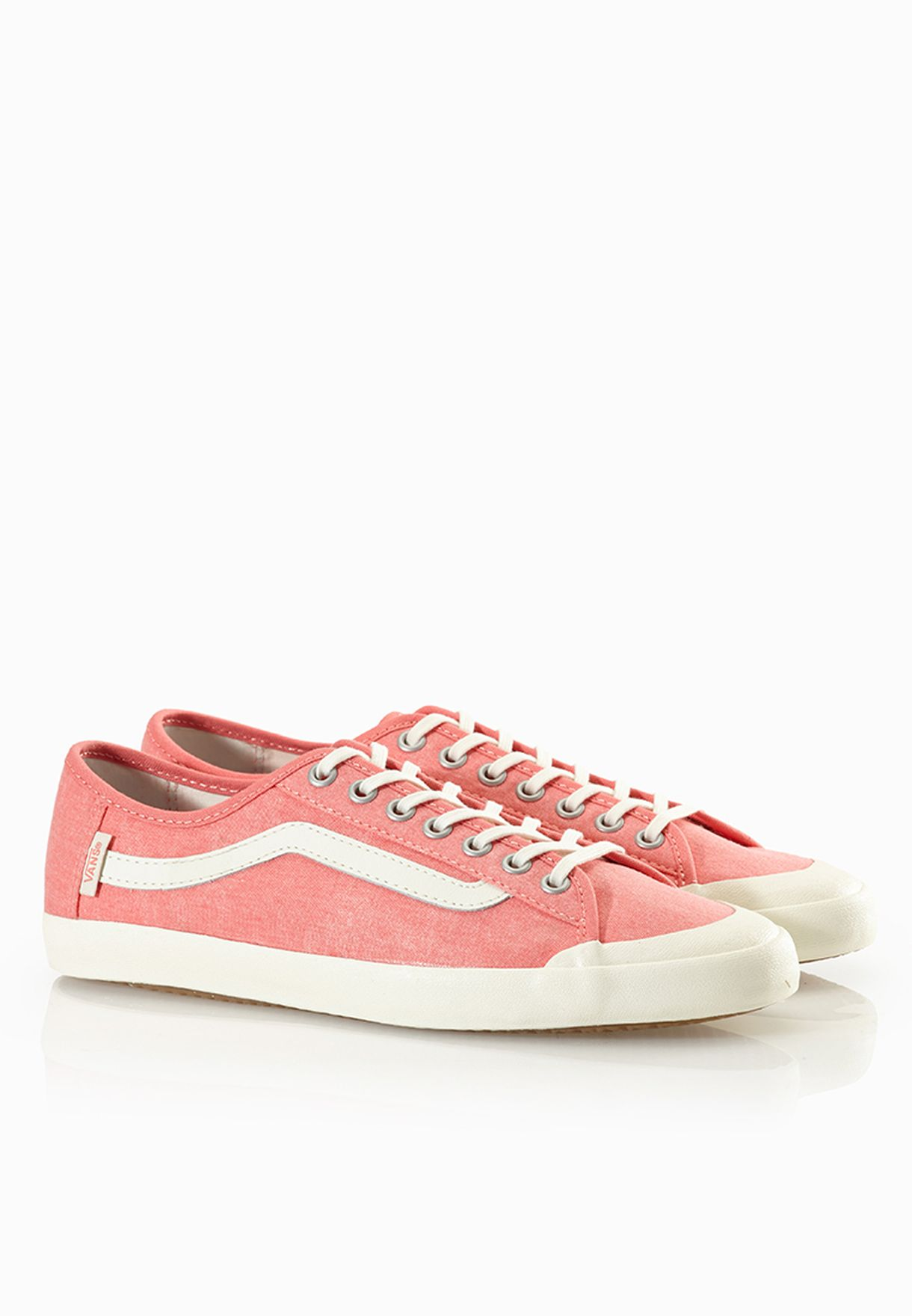 086d6cf482ff80 Shop Vans pink Happy Daze Sneakers for Women in Qatar - VA088SH41XYG