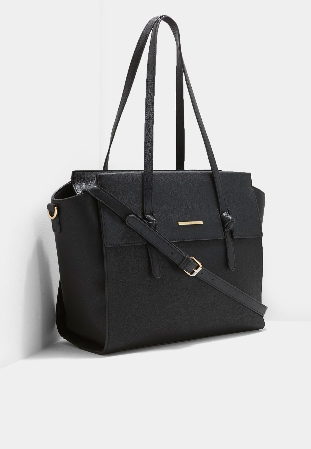 1afbfb4fdd8 Shop Aldo black Elaycien Tote ELAYCIEN98 for Women in UAE - AL729AC41KYC