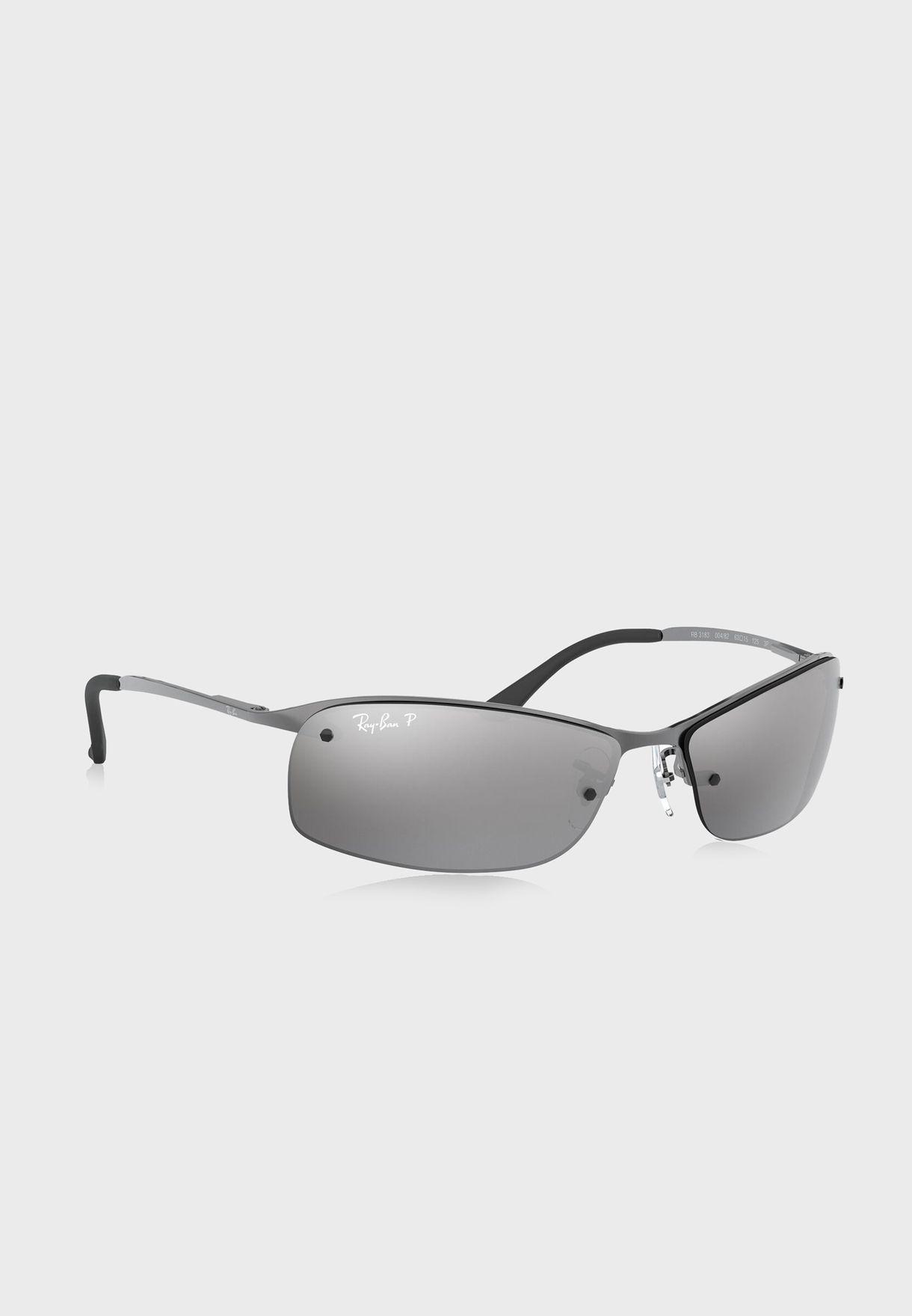 نظارة شمسية Active Rectangle