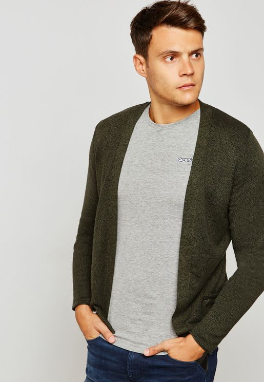 Holden Knitted Cardigan