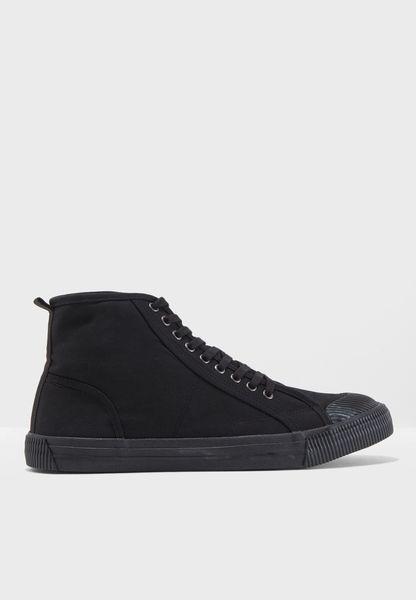 Sebastian Casual Sneakers