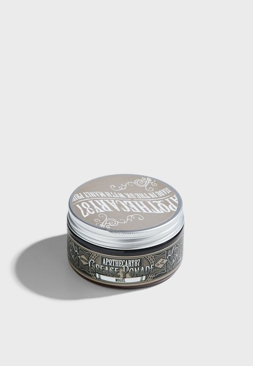 Hair Grease Pomade - Mogul 100ml