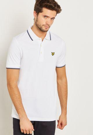 04bd7d94152ce Shop Polo Ralph Lauren pink Slim Fit Mesh Polo Shirt 710536856164 ...