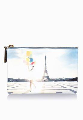 Catseye Paris Bag