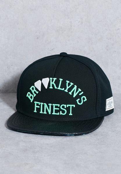 Bk'S Finest Cap