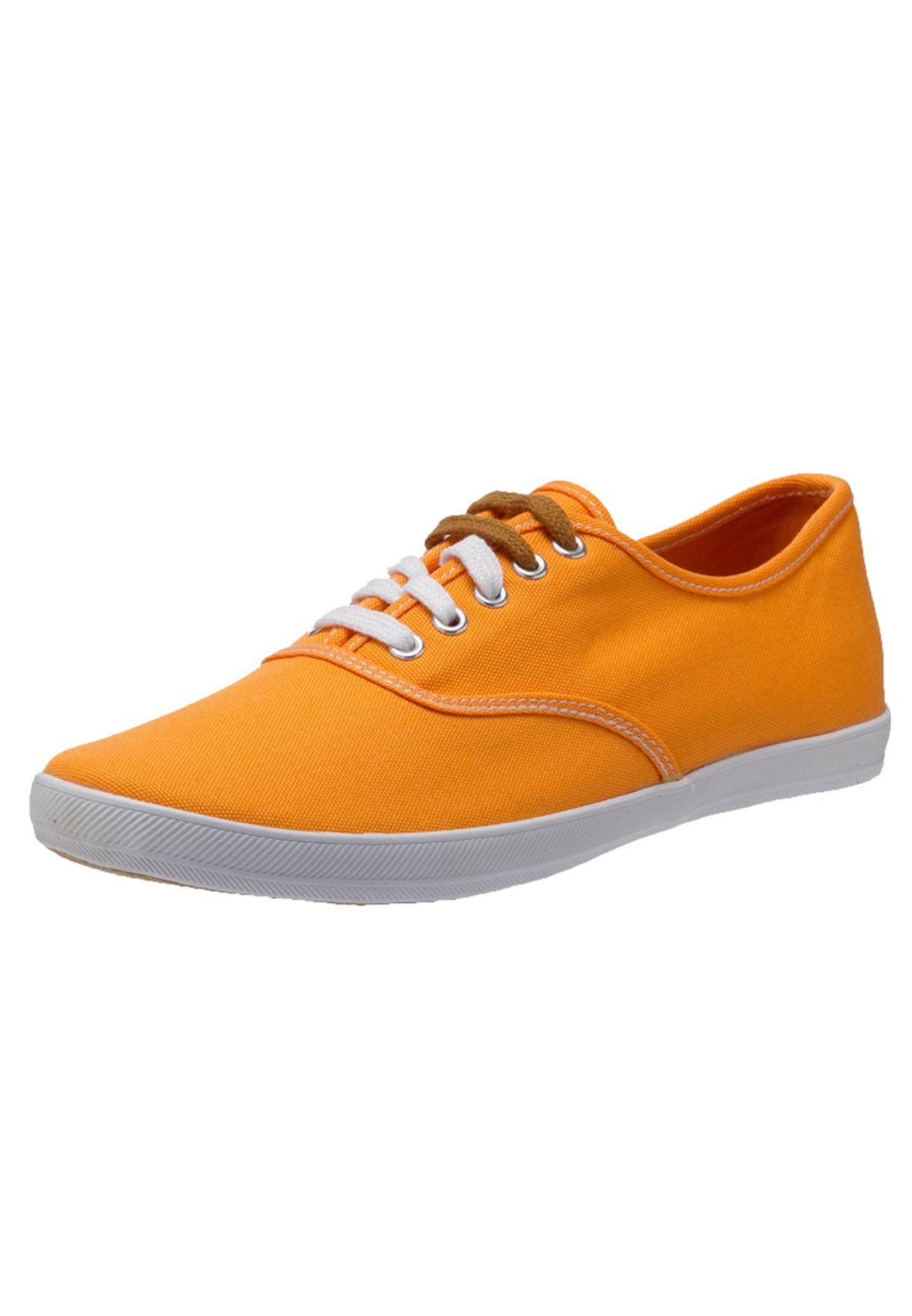 88de32cb0a9e82 Shop Keds orange Champion Core Sneakers for Men in UAE - KE731SH41VWO