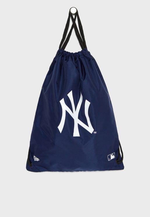 New York Yankees Gymsack