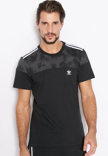 Shop adidas Originals black Blackbird T-Shirt AY8709 for Men in Saudi -  AD478AT41PRQ