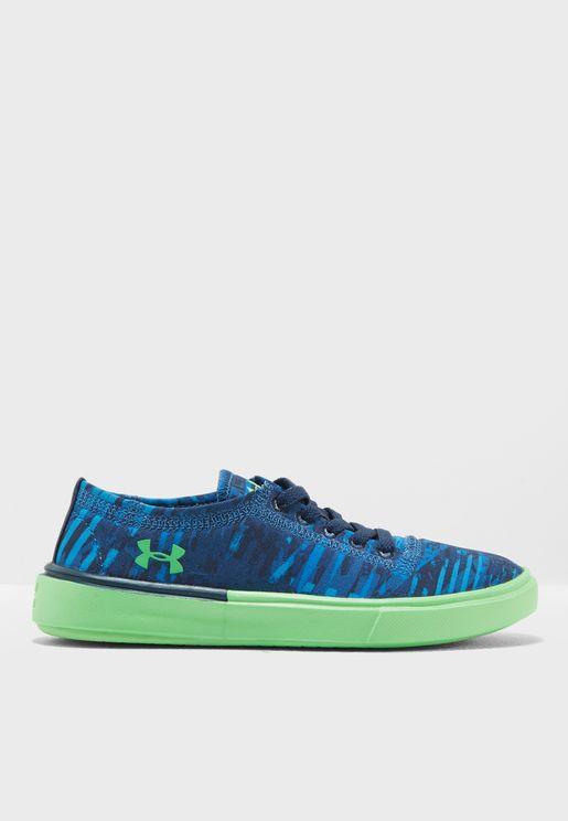 حذاء كيك ايت 2 في جي بي اس