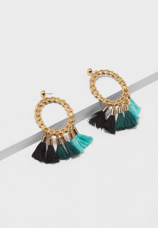 Salsa Earrings