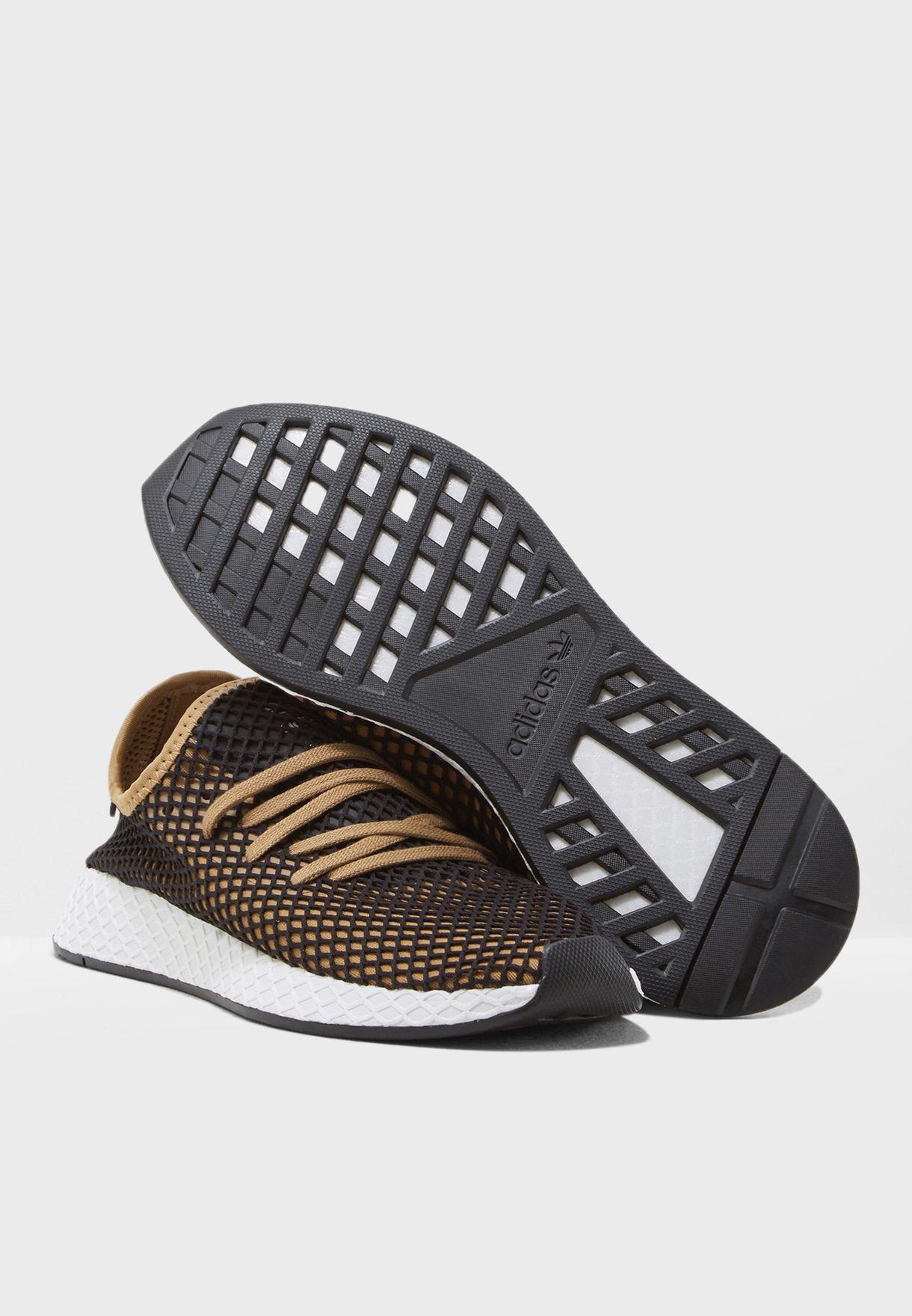 حذاء ديربت رانر