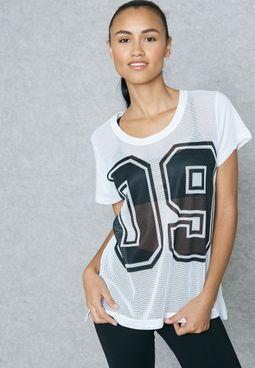 LJ Varsity T-Shirt