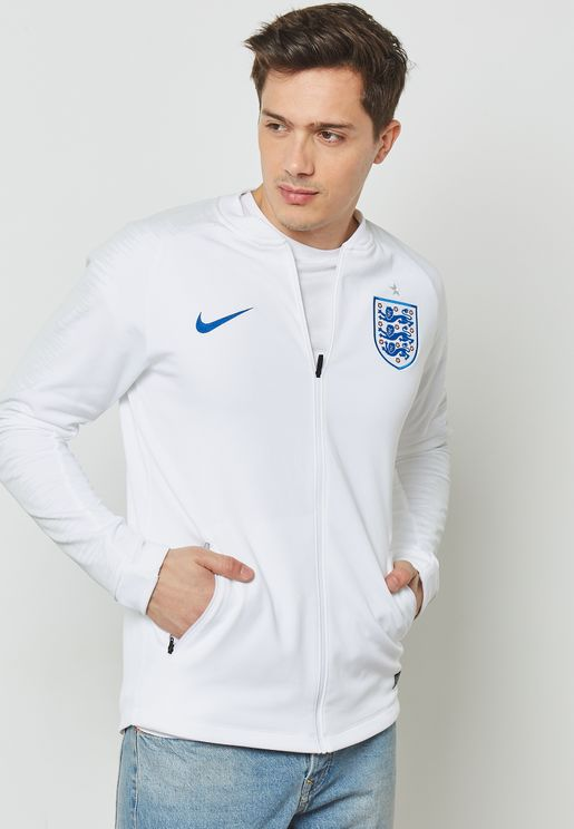England Anthem Track Jacket