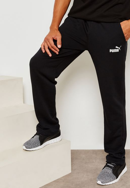 8e6cc253411 Essential Logo Sweatpants