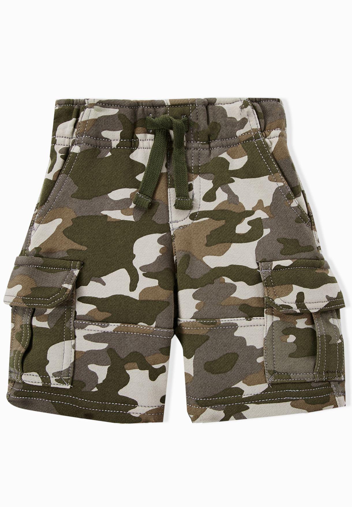 Baby & Toddler Clothing Nwt Gymboree Baby Boys Shorts Adjustable Waist Or Elastic Waist