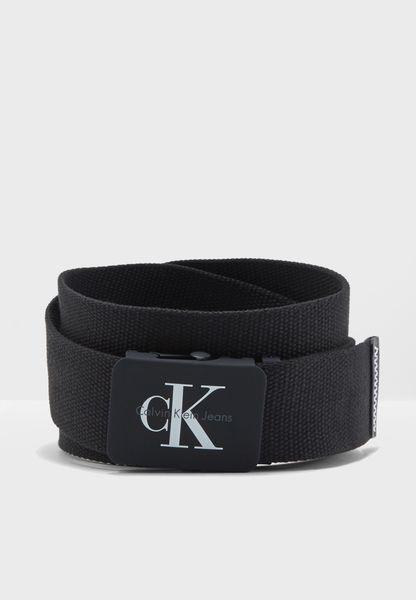 Re-Issue  Plaque Belt