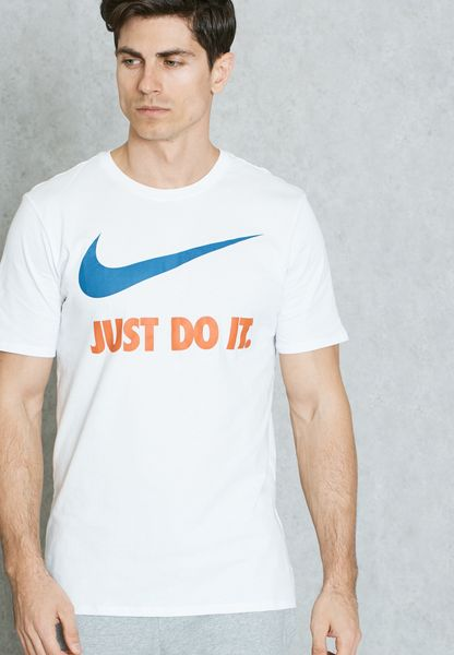 Just Do It T-Shirt