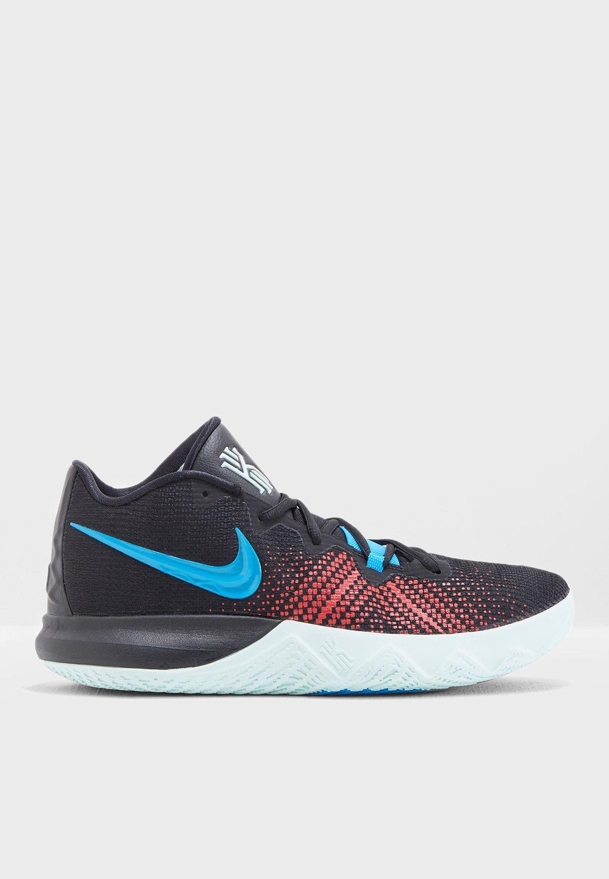 Buy Nike black Kyrie Flytrap for Men in