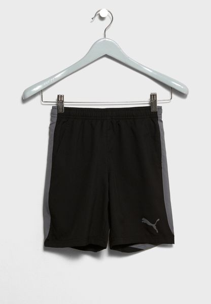 Youth Active Essential  Shorts