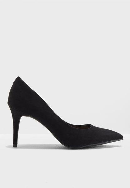 Electra Court Shoe