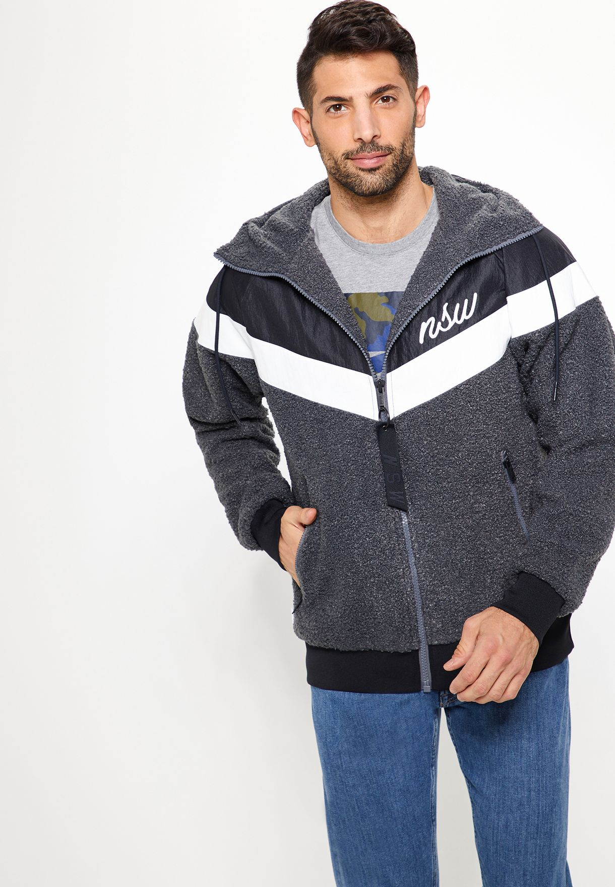 buying new double coupon buy cheap NSW Sherpa Windrunner