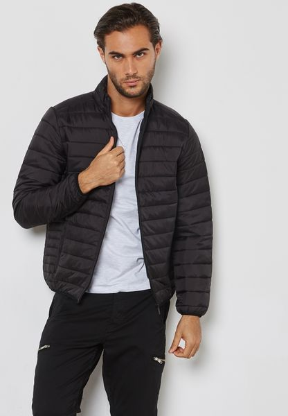 Mongrel Quilted Jacket