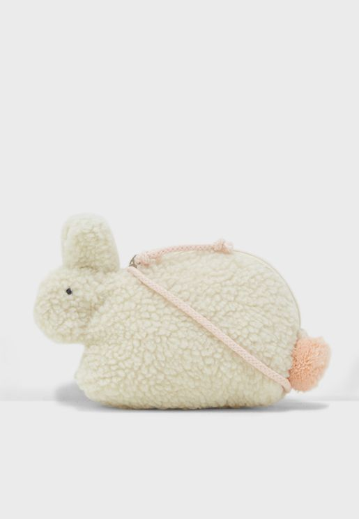 Kids Rabbit Bag