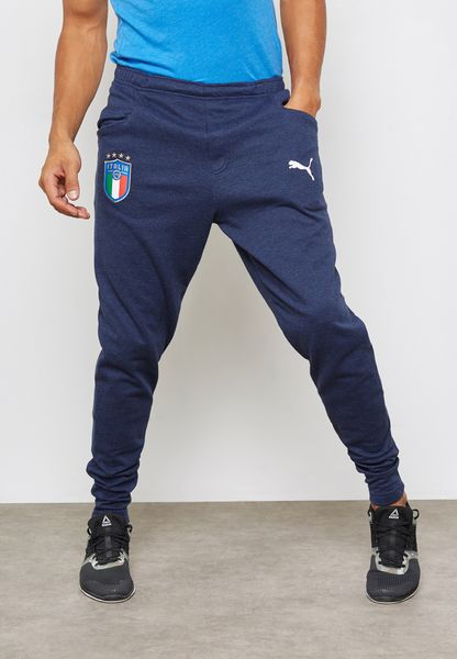 FIGC Italia Sweatpants