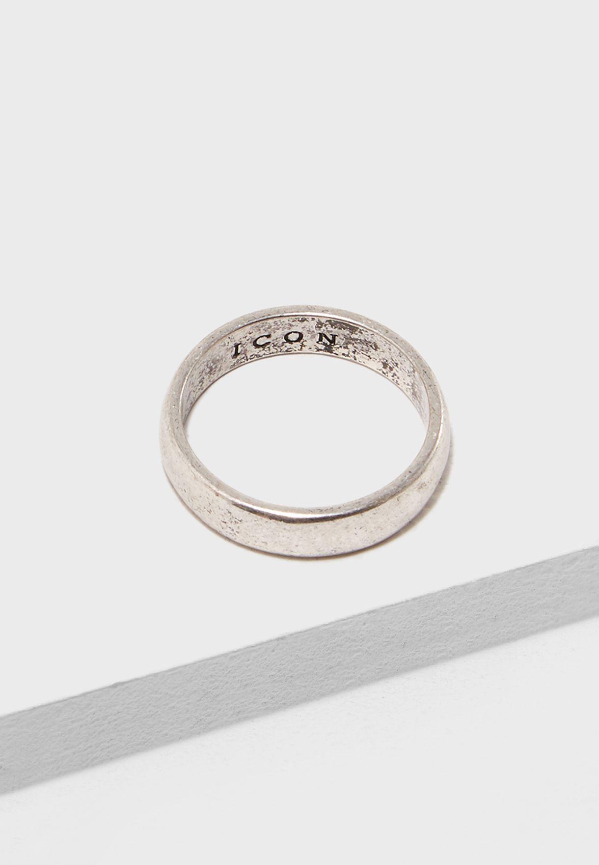 Large Brass Ring