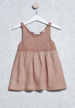Infant Tric Dress