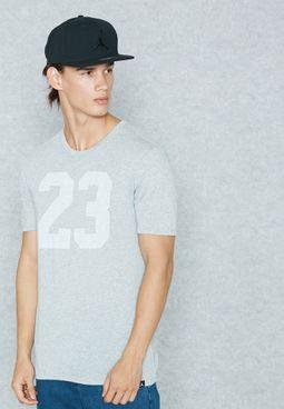 Jordan Iconic 23 Logo T-Shirt