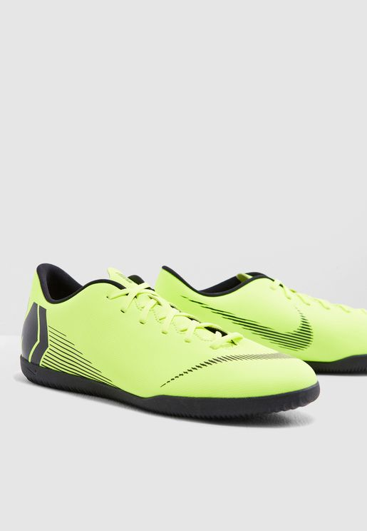 Mercurial Vaporx 12 Club IC