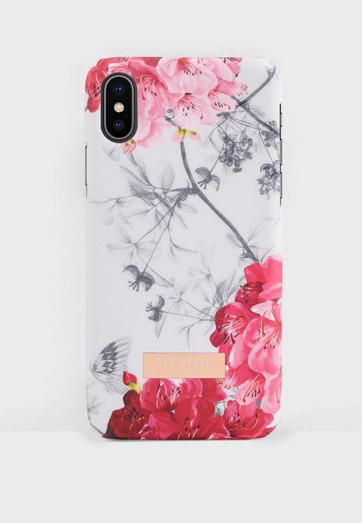 Guava iPhone-X Case