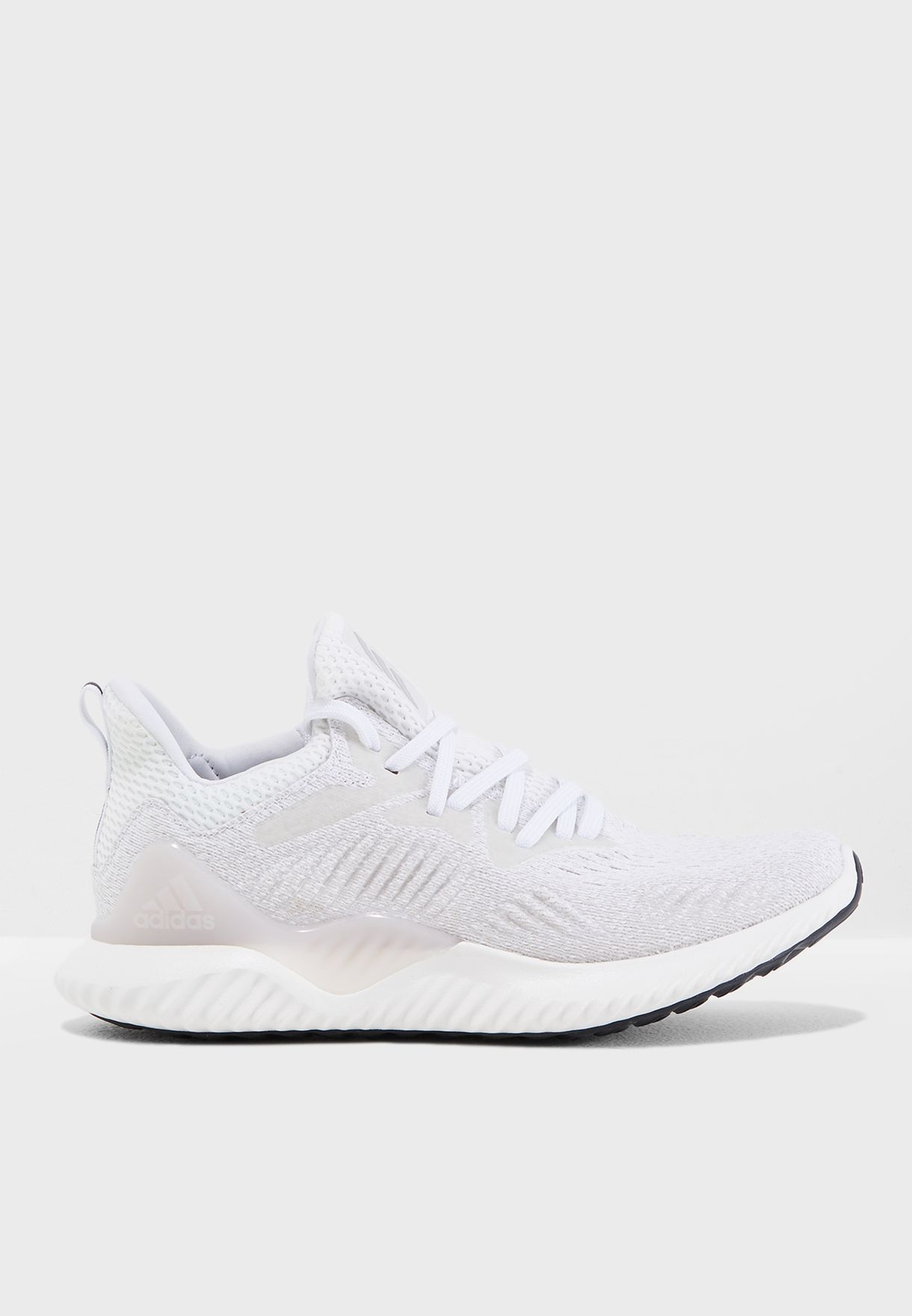 51d0c14a55758 Shop adidas white Alphabounce Beyond B76048 for Women in UAE ...