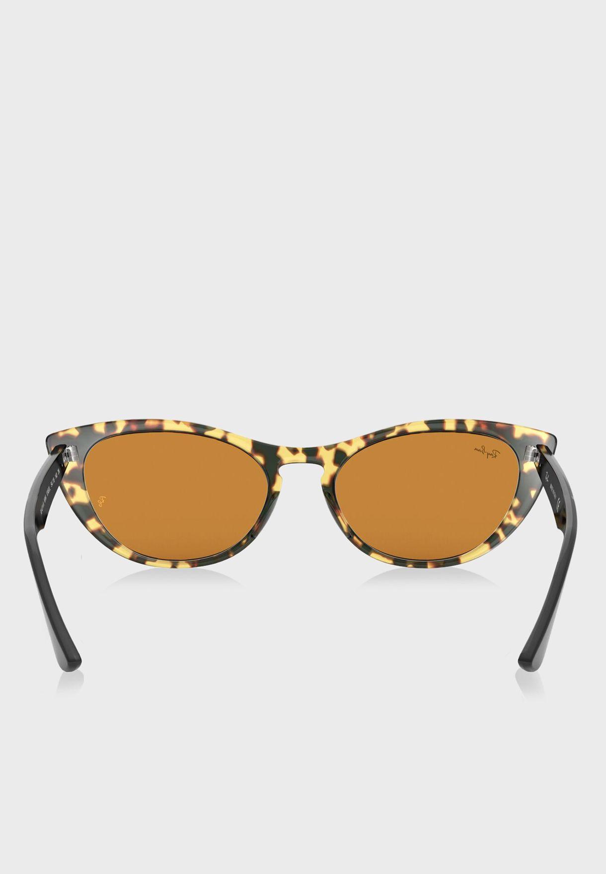 0RB4314N Cateye Sunglasses