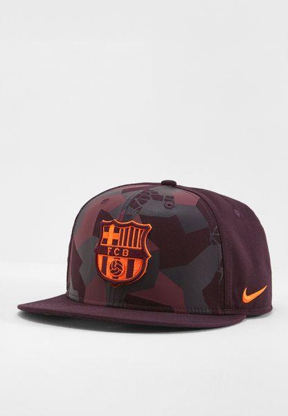 FC Barcelona Premium Cap