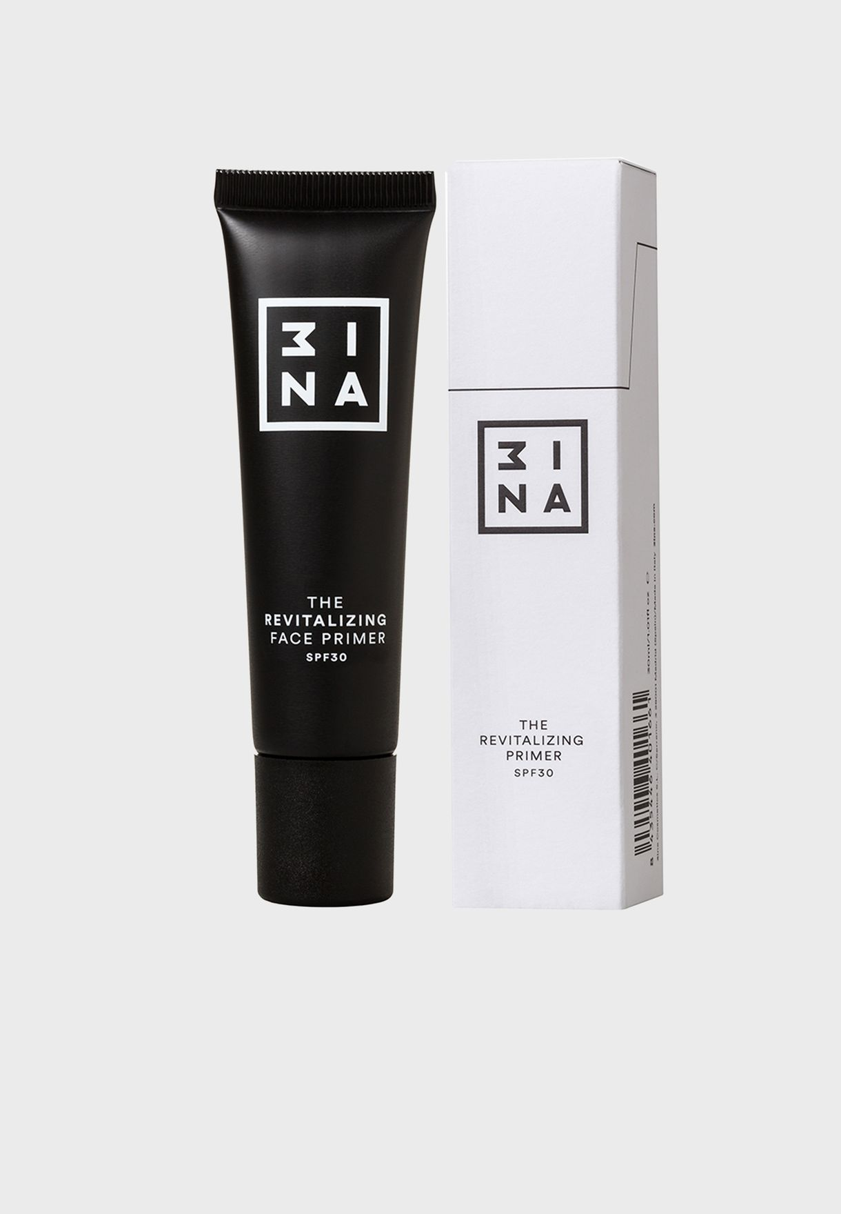 The Revitalizing Primer