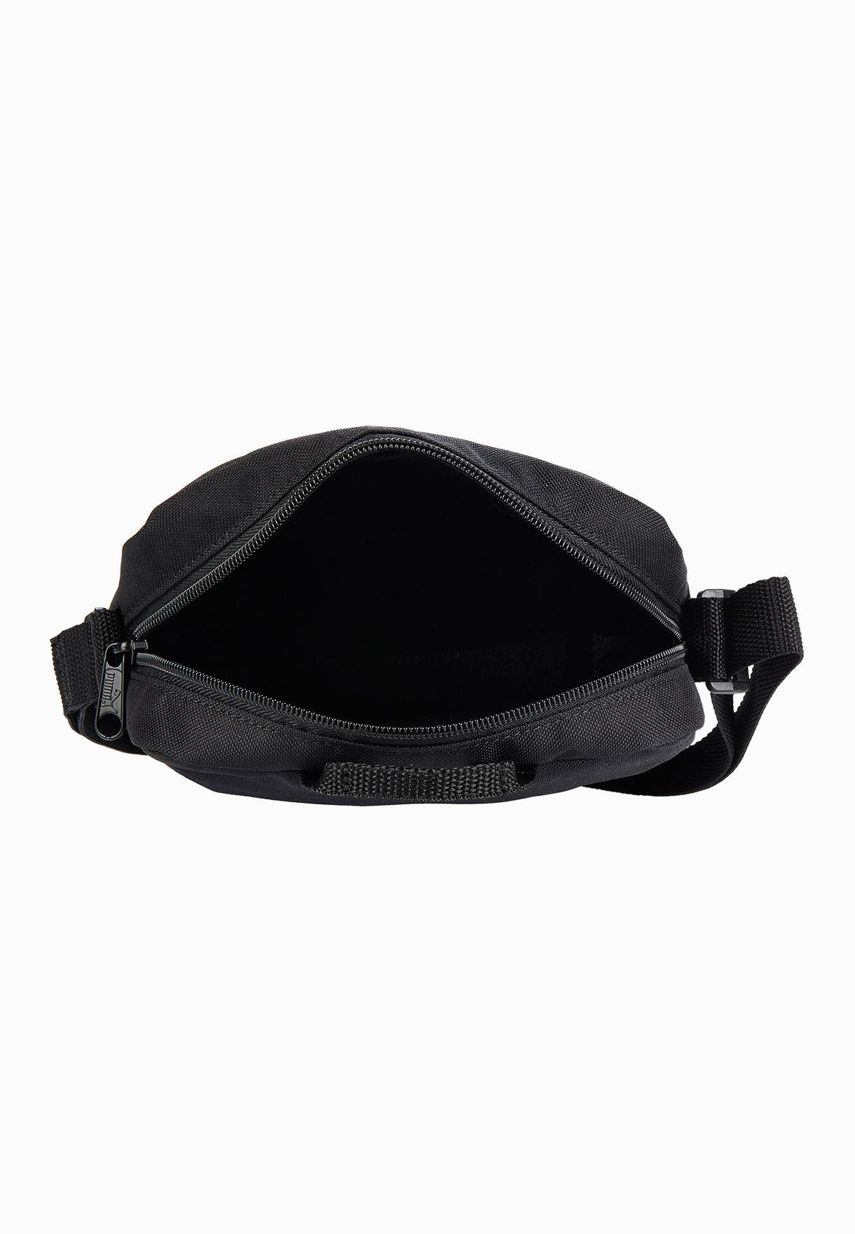 Shop PUMA black Ferrari Fanwear Messenger 07395802 for Men in ... 4c84777c8f4b1