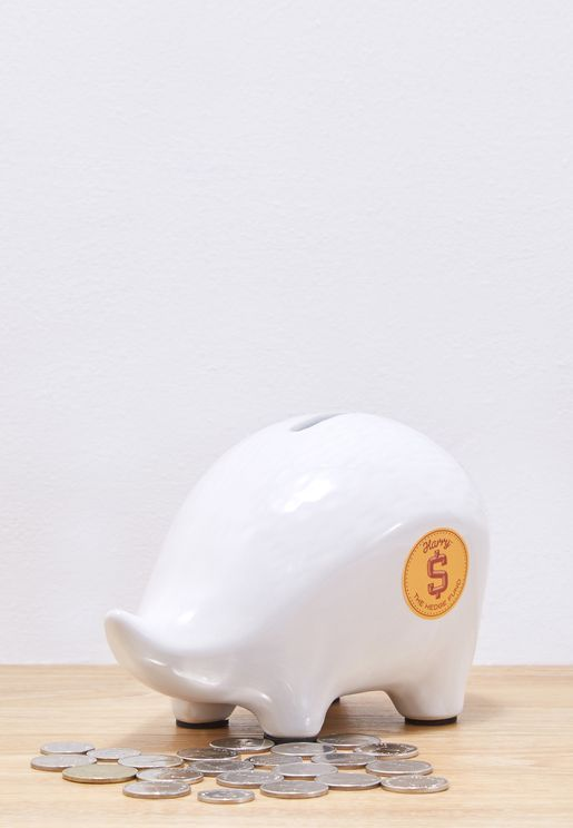 Harry The Hedge Fund Money Bank