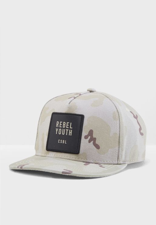 CSBL Rebel Cap