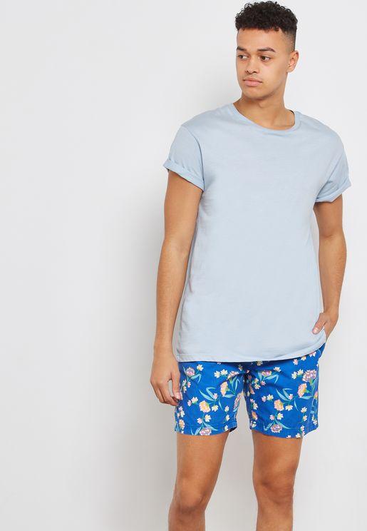 Kahuna Swim Shorts