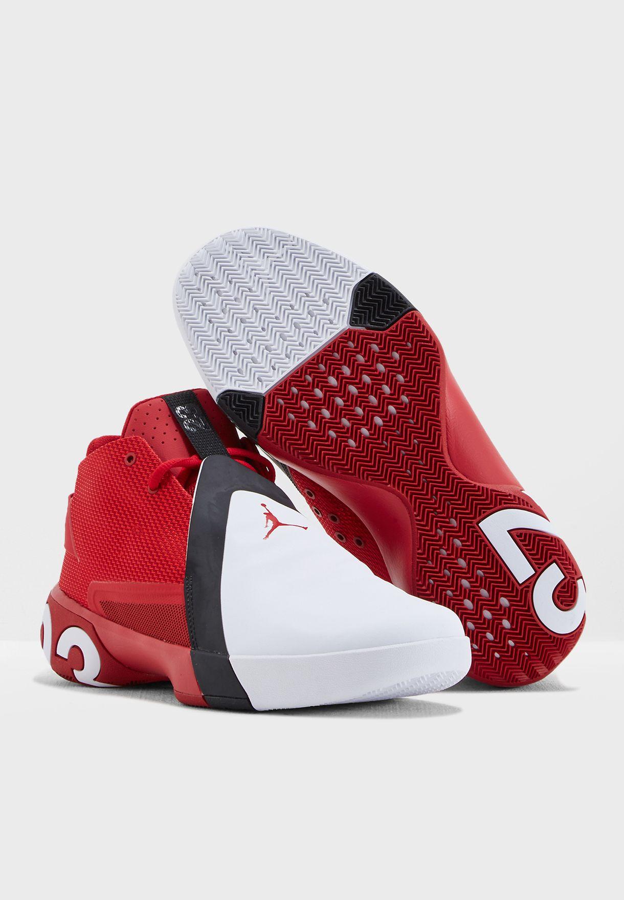14519dfca9e0f Shop Nike multicolor Jordan Ultra Fly 3 AR0044-601 for Men in UAE ...