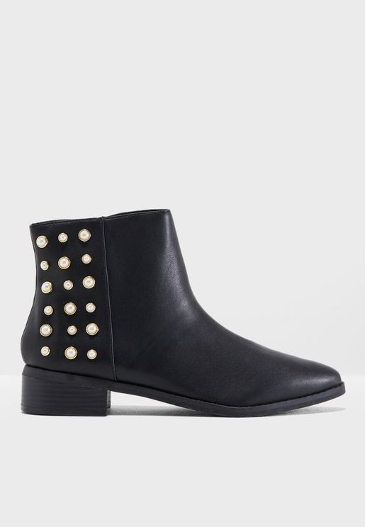 Kelina Ankle Boot