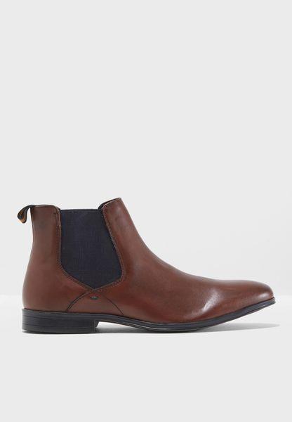 Rafferty Chelsea Boots