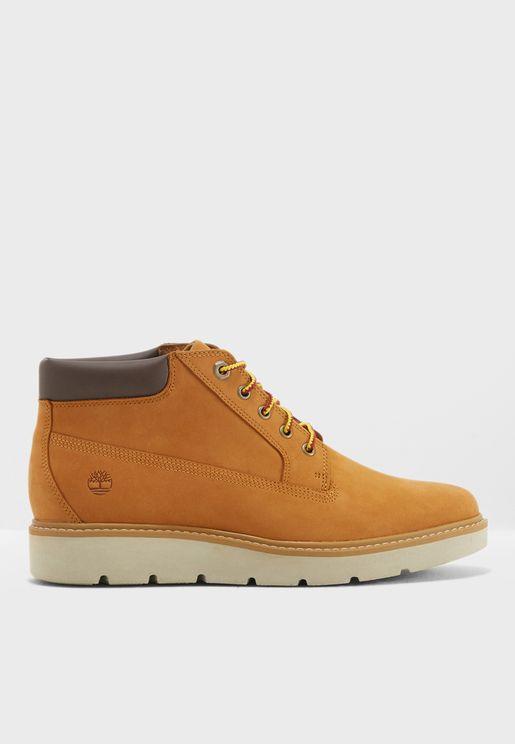 حذاء كينستون نيللي