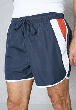 Runner Style Swimshorts