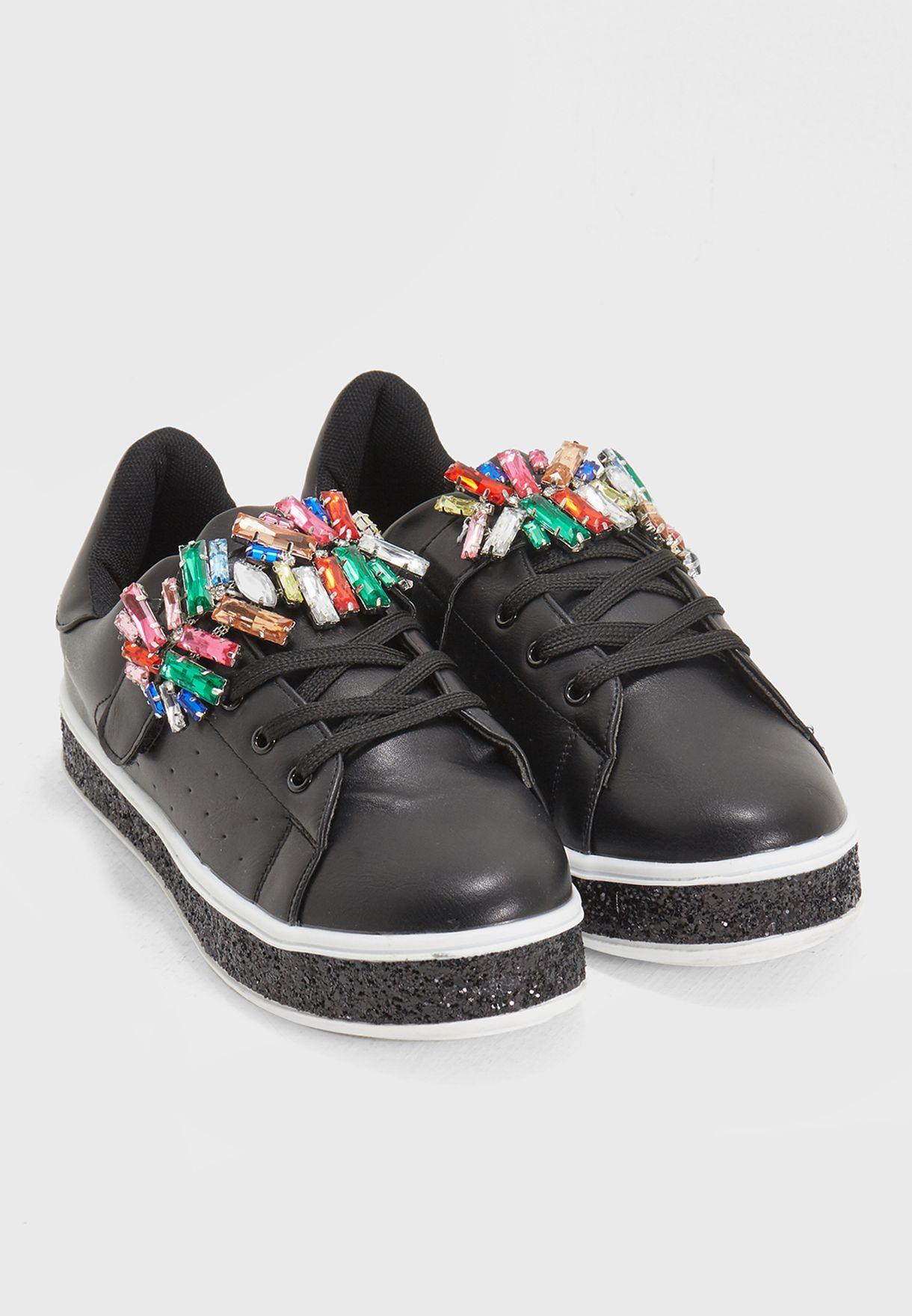 Beau Sneaker
