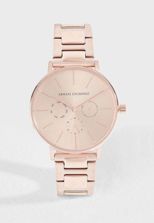 AX5552 Lola Smart Watch