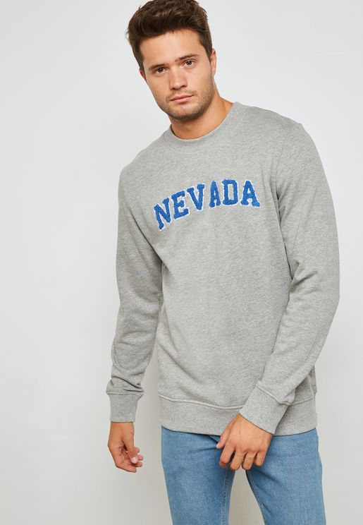 Nevada Sweatshirt